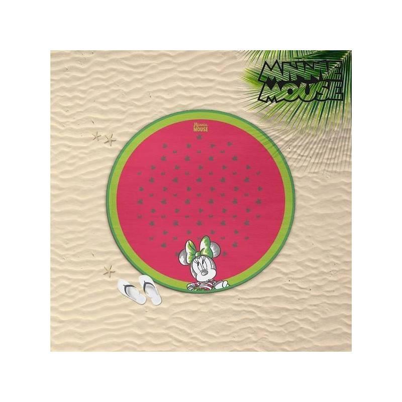 Beach Towel Minnie Mouse 78030