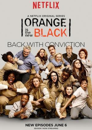女子监狱第二季