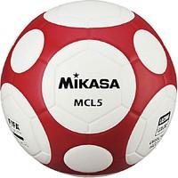 Soccer ball Mikasa mcl5 wr R. 5