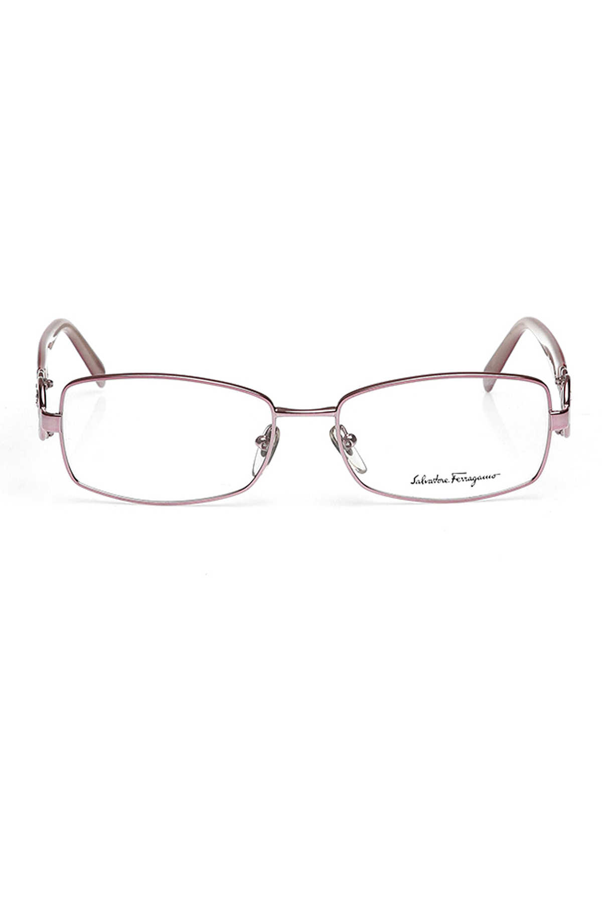 Markamilla Vrouwen Leesbril Frame Demo Bril Eyewear Transparante Hoge Kwaliteit Womensalvatore Ferragamo Sf 1799B 611 54