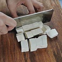鸡蛋豆腐的做法图解1
