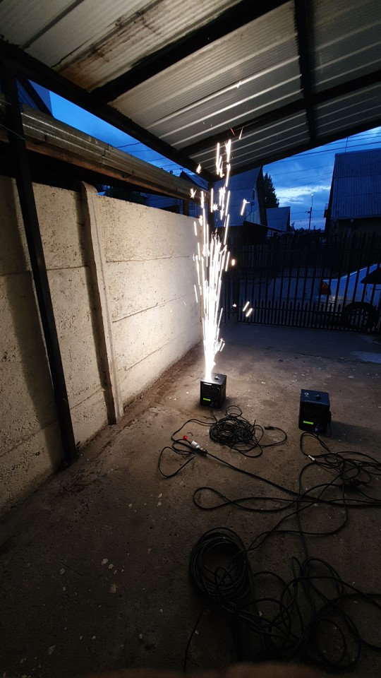 -- Coldfireworks Coldfireworks Controle