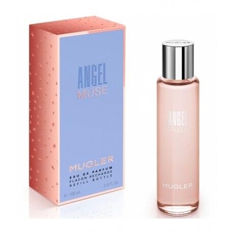 ANGEL MUSE EDP REFILL BOTTLE 100ML
