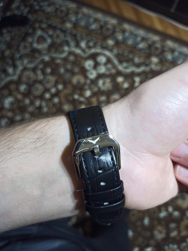 -- Masculino Masculino Relógio