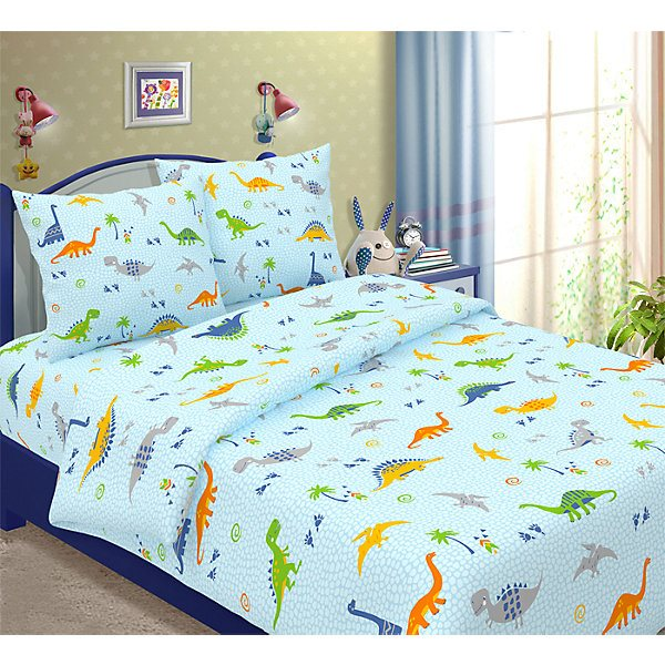 Baby Bedding 3 Item Letto, Bed Sheet With Elastic Band, BGR-59 MTpromo