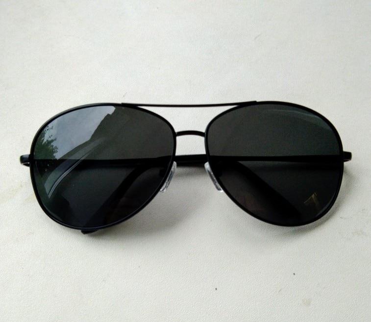 2019 Brand Polarized Sunglasses Men Women Pilot Driving Sun Glasses Vintage Anti-UV400 Goggles Driver Eyewear