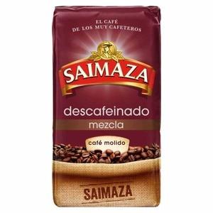 Saimaza Decaf Blend 250g ground coffee