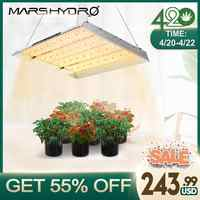 TSW 2000W Mars Hydro led grow light Full spectrum Indoor Plants Hydroponic System Led Growing Lghts For Flower seed Grow Lights