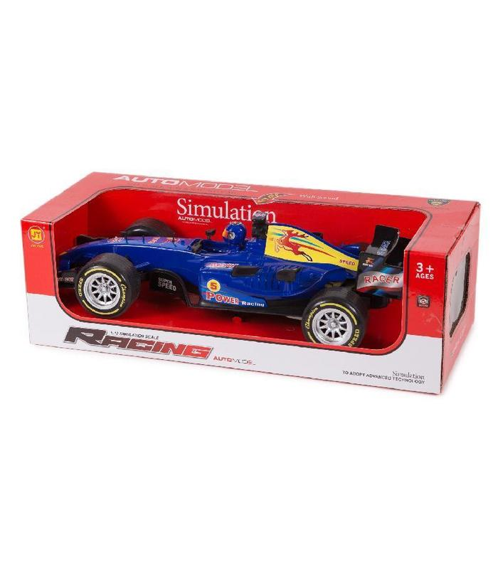 Car Formula 1 Sounds Toinsa Toy Store
