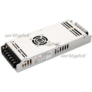 022414 Power Supply Hts-300l-5-slim (5V, 60A, 300W) Arlight Box 1-piece
