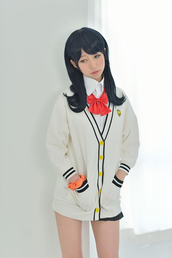 Nagisa魔物喵 VOL.09 (95P/135M)