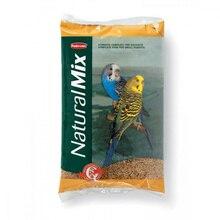 Корм для птиц PADOVAN для волнистых попугаев пакете 1кг
