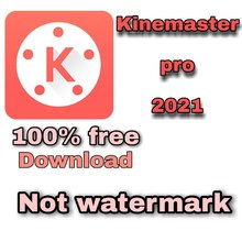 Kinemaster pro 2021 Fast Delivery