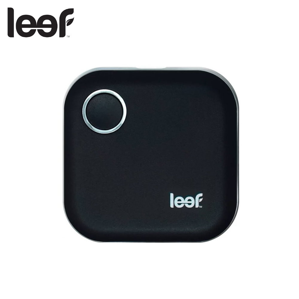 Wireless Pen Drive Memory Leef IBridge Air 64GB, Black