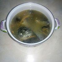 #太太乐鲜鸡汁芝麻香油#鲜鱼头汤的做法图解8