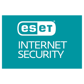 ESET NOD32 Internet security license Universal (1 year 3 devices or 20 months renewal) NOD32-EIS-1220(EKEY)-1-3