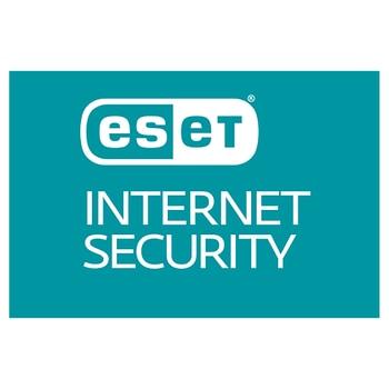 ESET NOD32 Internet security license renewal 2 years 3 devices nod32-eis-rn (Ekey)-2-3
