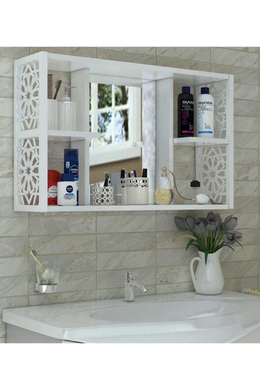 Turkey Bathroom Wall Cabinet
