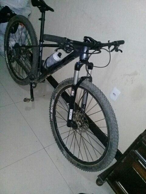 -- Bicicleta Ciclismo Bicicleta