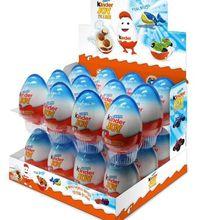 Kinder Joy Supriz Eggs for Men 24 Pieces FREE SHİPPİNG