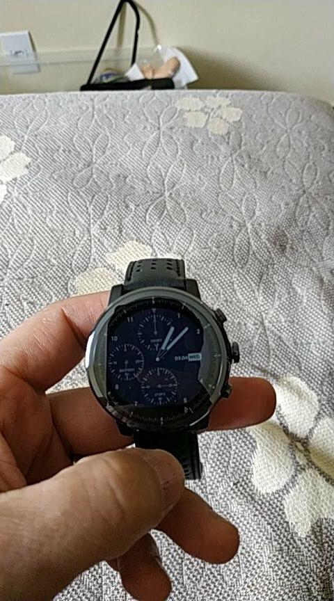 -- flagship amazônia Relógio