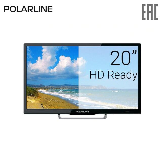 """Телевизор 20"""" Polarline 20PL12TC HD"""