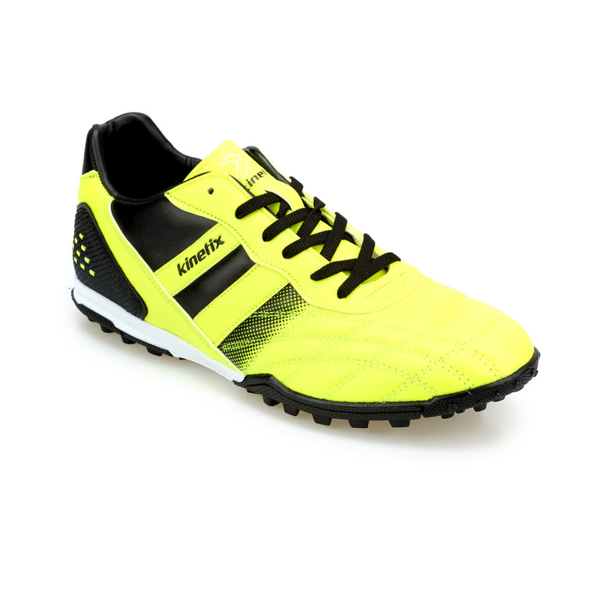 FLO VOLKY TURF Neon Green Male Astroturf Shoes KINETIX