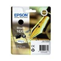 Original Ink Cartridge Epson T16XL Ink Cartridges     -