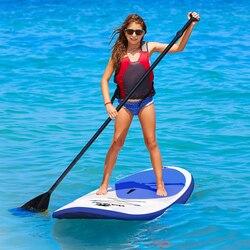 Paddle Surf Board Adventure