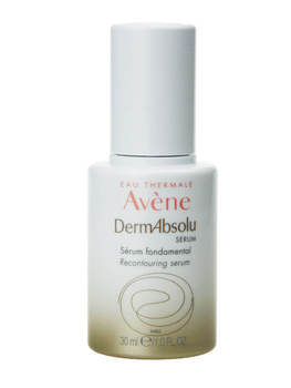 Avene dermabsolu sérum essential 30 ml density and vitality for flaccid and non-gloss skins.