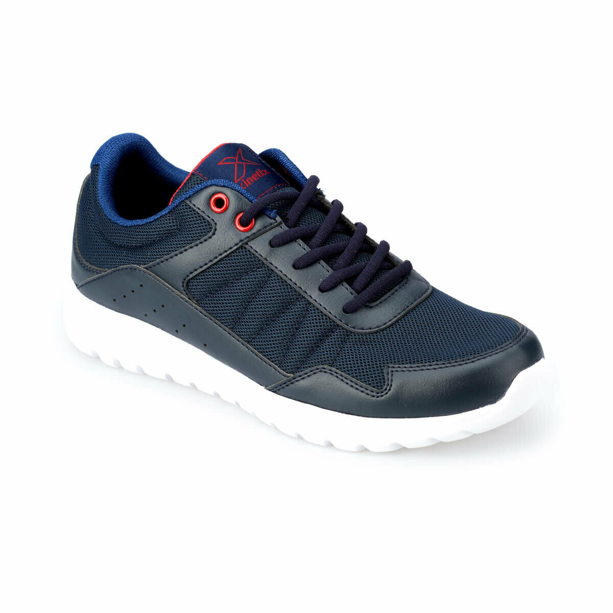 FLO ZEN Navy Blue Men 'S Running Shoe KINETIX