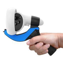 VR 컨트롤러 패들 핸들 탁구 라켓 그립 Oculus Quest 2 VR 액세서리 매우 사실적인 VR 경험 향상