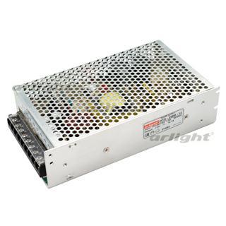 014983 Power Supply HTS-200M-12 (12 V, 16.7A, 200 W) ARLIGHT 1-pc