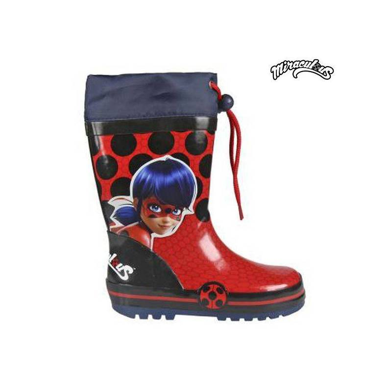 Boots Children's Water Lady Bug 72782 Network
