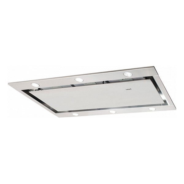 Conventional Hood Cata ISLA FENIX 1000 100 Cm 645 M3/h 63 DB 200W Stainless Steel