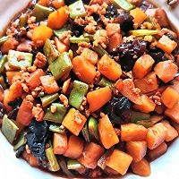 营养美味低脂低卡的土豆肉末盖浇饭的做法图解6