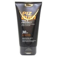 Sun Lotion Tan & Protect Piz Buin Spf 30 (150 ml)