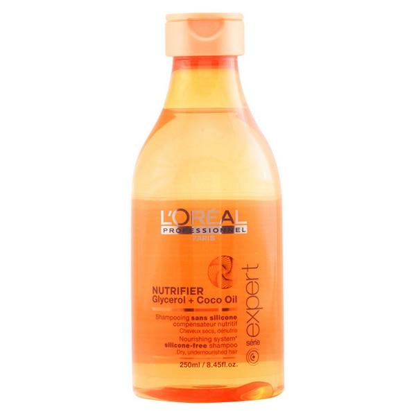 Nourishing Shampoo Nutrifier L'Oreal Expert Professionnel