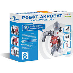 Robot acrobat
