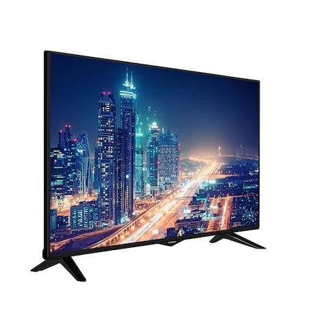 """Techwood 43 U902 43 """"109 CM 4K Ultra HD Smart LED TV"""