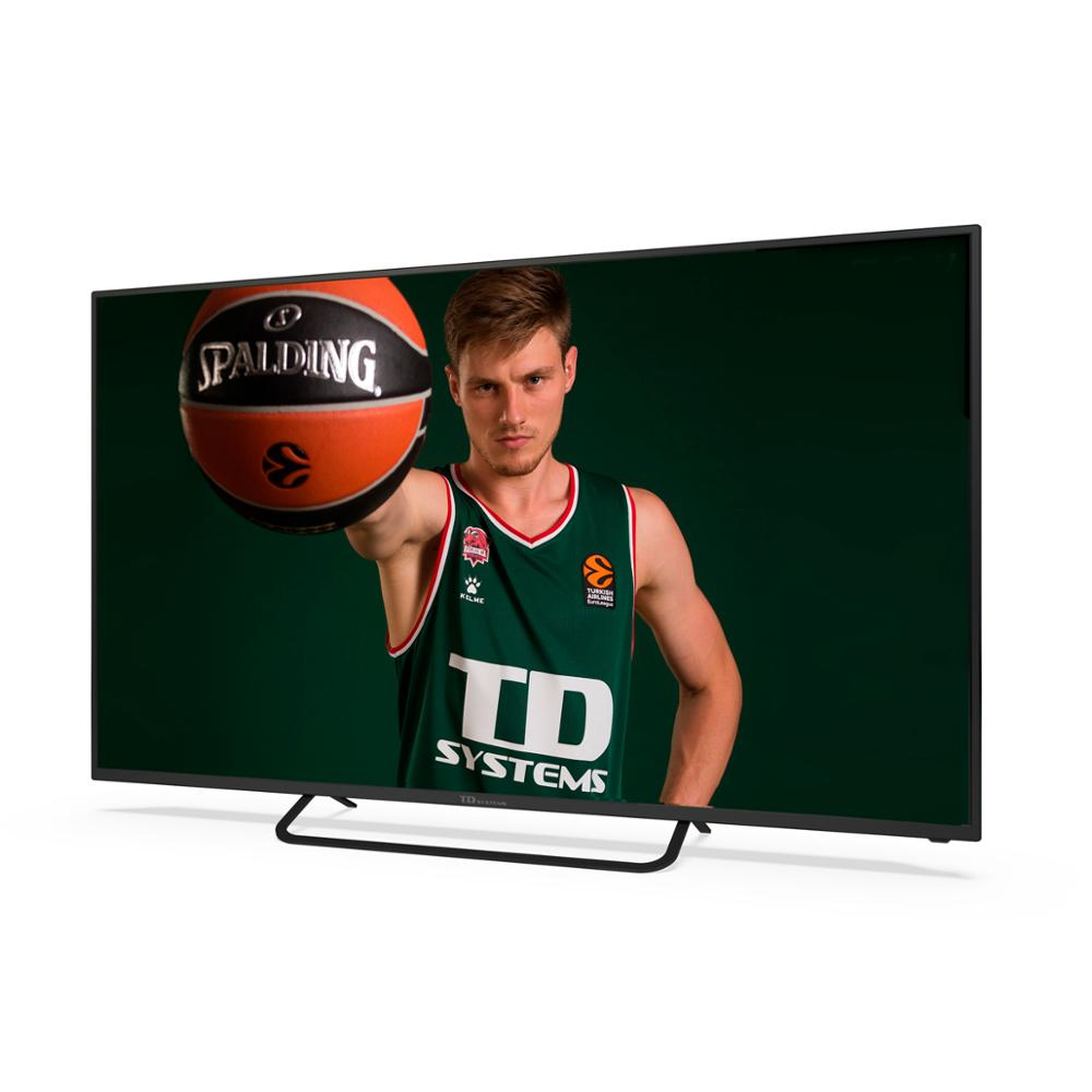 Televisions Smart TV 58 inch TD Systems