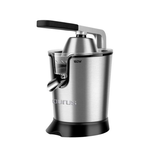 Electric Juicer Taurus EASYPRESS 160 0,65 L 160W Stainless Steel
