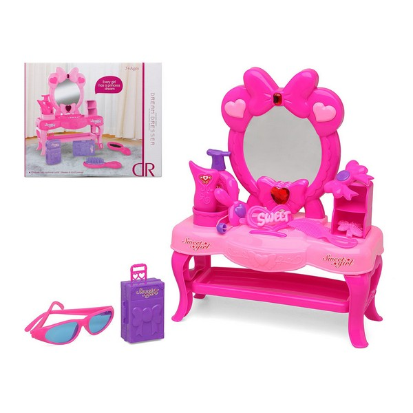 Child's Hairedressing Set Sweet Girl 118919