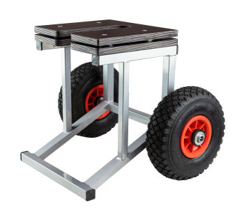 Trolley for outboard motor up to 60 kg. pat_001