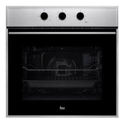 Multipurpose Oven Teka HSB615 70 L 2615W Black Stainless steel