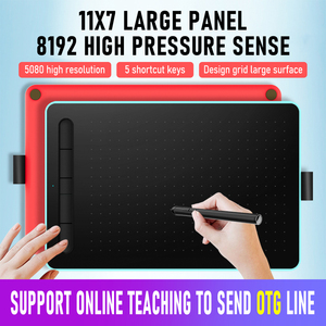 WP9620 Master Graphic Tablet 1