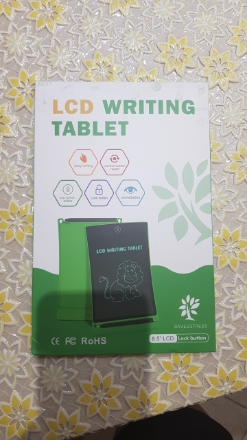 LCD Drawing Board photo review