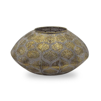 Candelabra Brass (31 X 31 x 18 cm)
