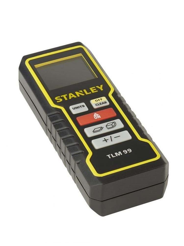 Лазерный измеритель TLM 99-стэнли
