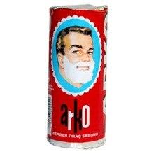 ARKO Мыло для бритья 75 г трекинг-палка Барберы выбор для традиционного бритья лучший
